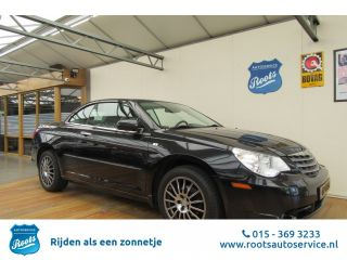 Chrysler Sebring Cabrio 2.7 Limited