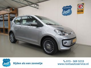 Volkswagen up! 1.0 cheer up!