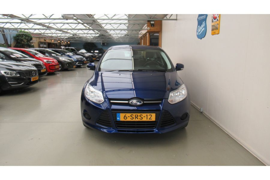 Ford Focus 1.0 EcoB - Edition 101 PK