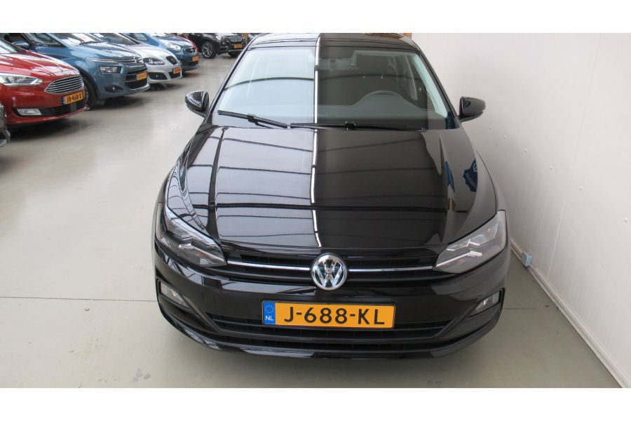 Volkswagen Polo 1.0 MPI Comfortline Business